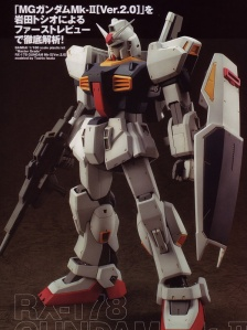 My favorite Mobile Suit