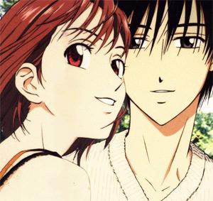 My wife is very much like Yukino, but ghostlightning /= Arima