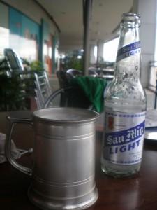San Mig Light @ Azul, Mall of Asia