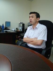 Soya Satoshi Sachou