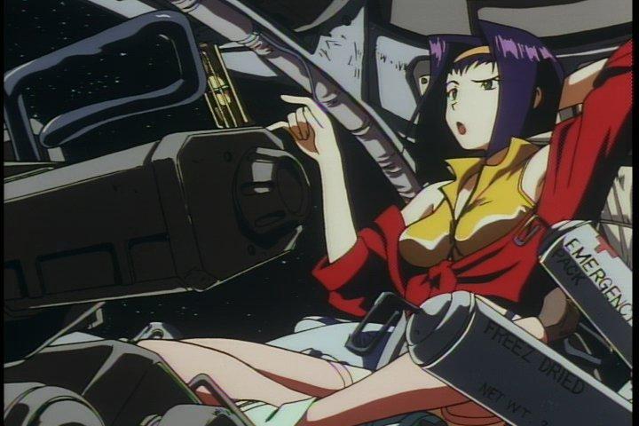 faye valentine sex. Faye#39;s got the secret to