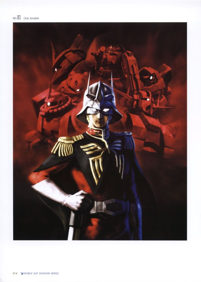 gundam-char-aznable-hi-res-artbook