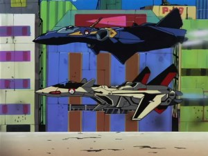macross-plus-test-trials-4-city-exercise-field