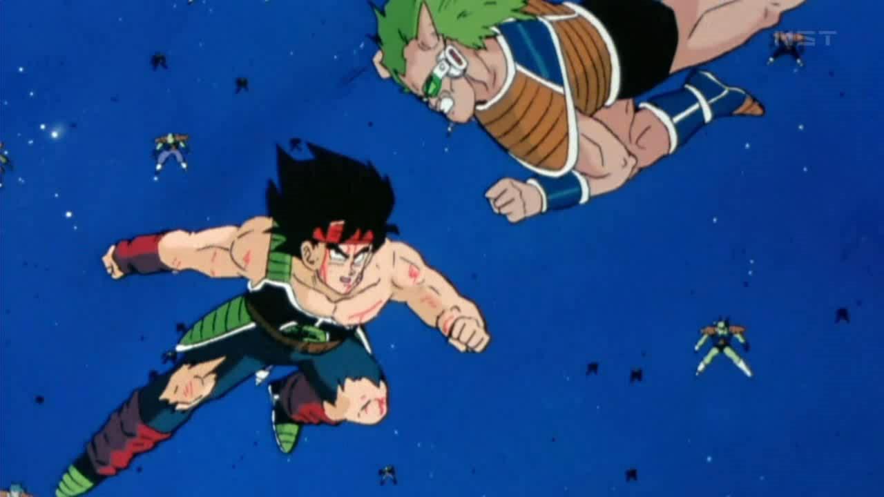 goku's father Dragon-ball-kai-01-bardock-last-stand
