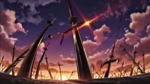 [Akari x Joudan] The Eye of the Storm Sengoku-basara-01-unlimited-blades-works