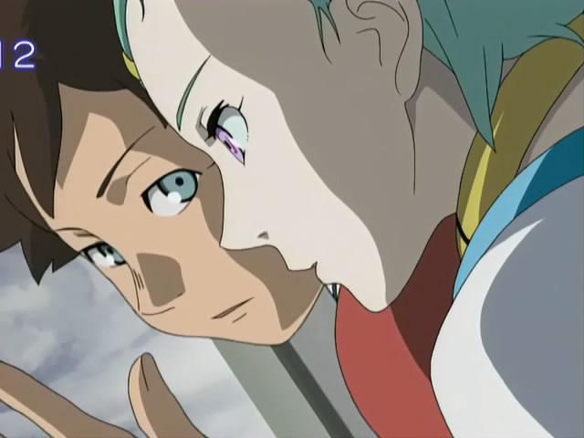 eureka 7 10 if i had understood what your eyes were saying