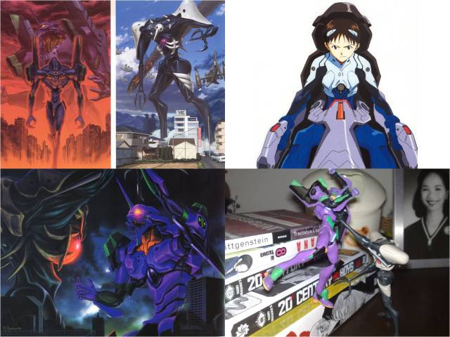 evangelion-unit-01-ikari-shinji-first-angel-battle