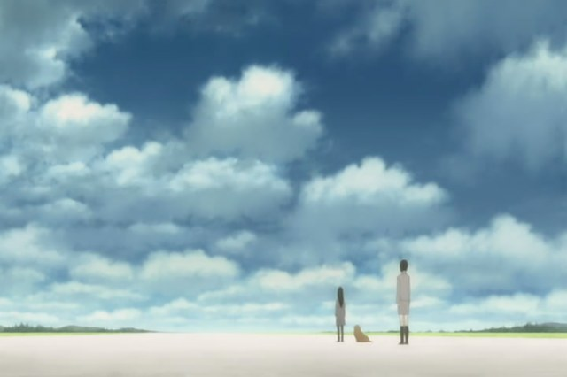 sky crawlers suito mizuki the waiting must end