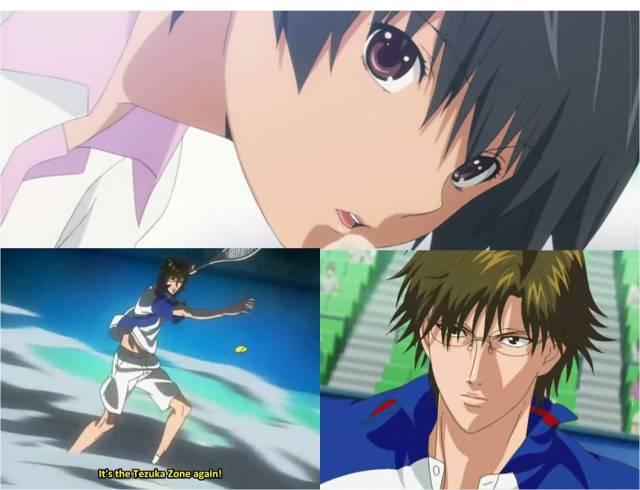 hatsukoi limited 07 dobashi x tezuka prince of tennis