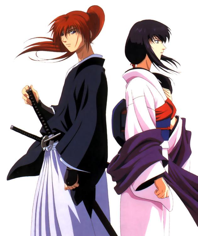 Rurouni Kenshin: Cutting Through A Forest Of Swords: A Survey Of Swordplay