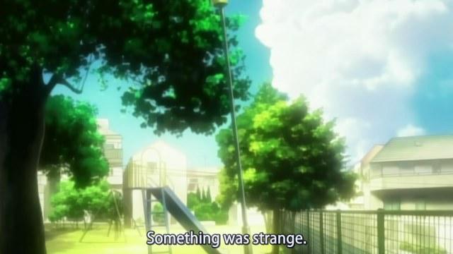 haruhi s2 06 something is strange