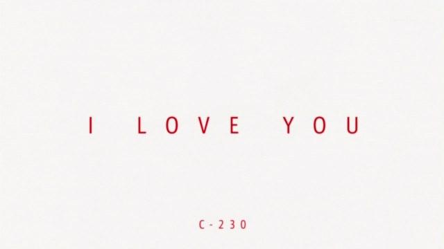 bakemonogatari 05 I love you
