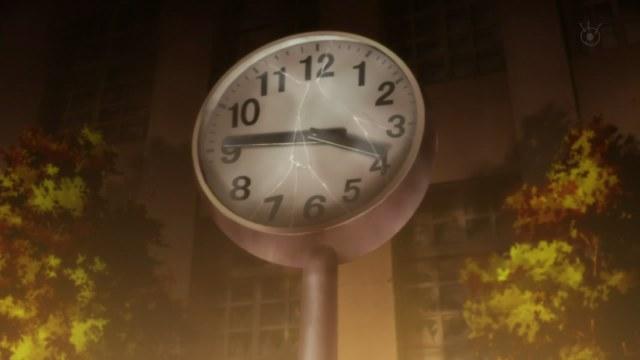 tokyo magnitude 8 05 time is broken