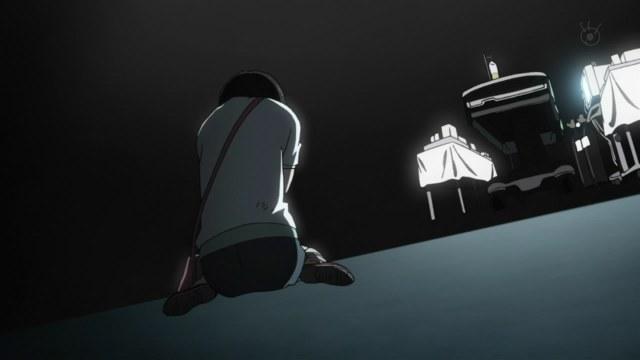 tokyo magnitude 8 08 mirai dream sequence teal