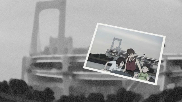 tokyo magnitude 8 ED Mirai Yuuki Mari bridge