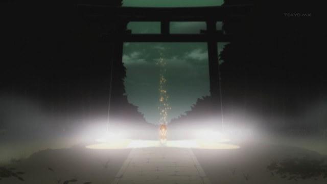 bakemonogatari 10 nadeko sengoku ritual against curse