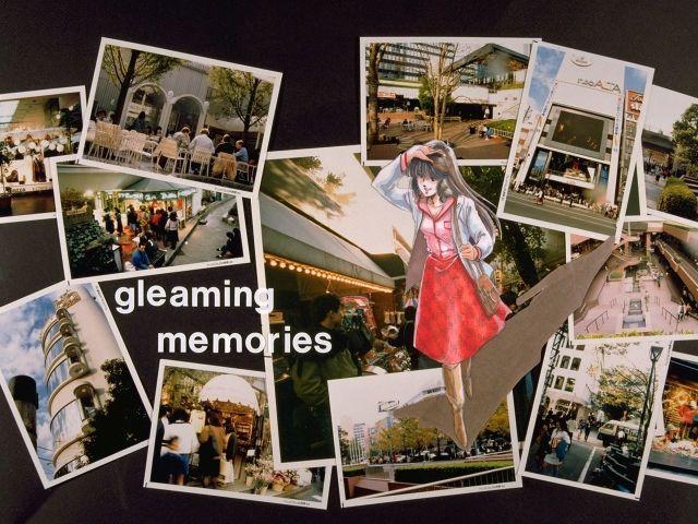 Macross Minmay gleaming memories