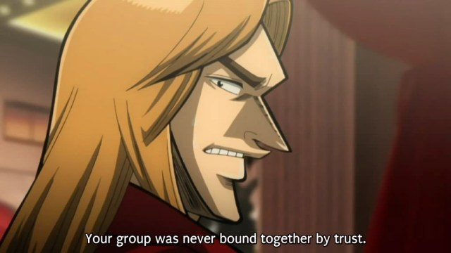 kaiji 06 kitami never trusted