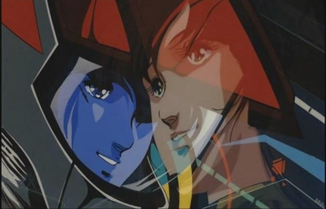 macross do you remember love hikaru misa double image
