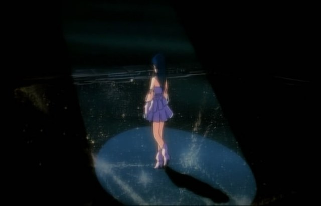 macross do you remember love minmay 1 2 3 4