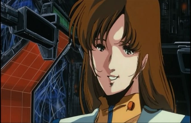 macross do you remember love misa aftermath 1
