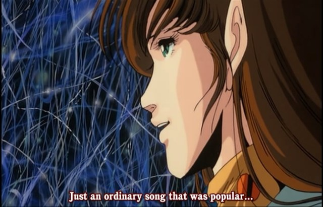 macross do you remember love misa just an ordinary song