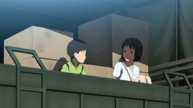 tokyo magnitude 8.0 mirai yuuki 's face says it all