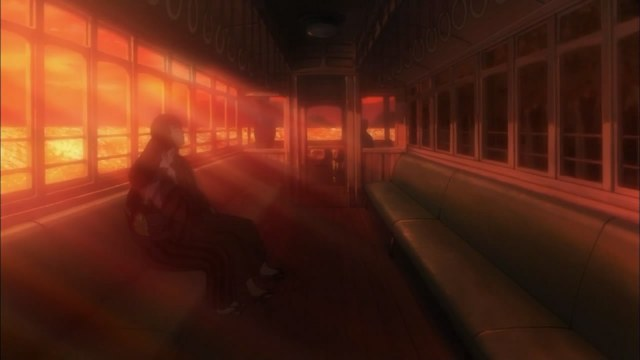 aoi bungaku 01 romantic railway to regret