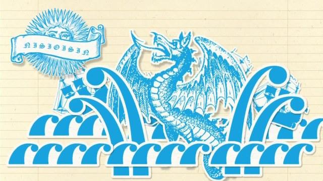 bakemonogatari 06 blue ships of nisioisin and dragon