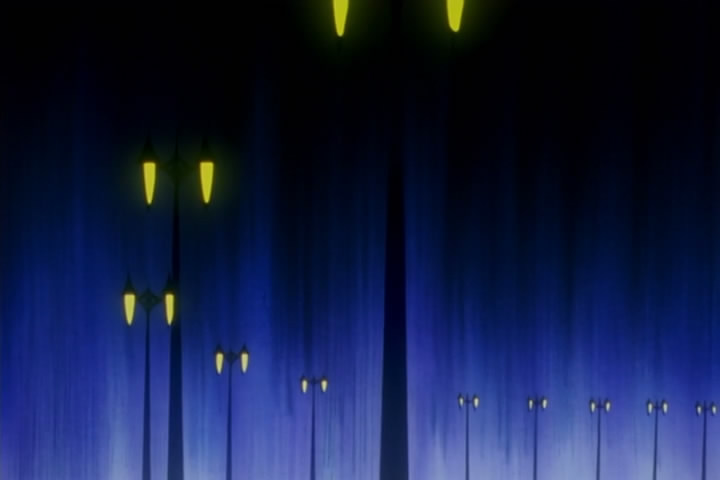 [Outro Mundo] Entrada do Outro Mundo Utena-25-road-lights