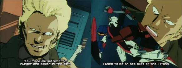 10 Reasons Why Mobile Suit ZZ Gundam is Awesome   We Remember Love