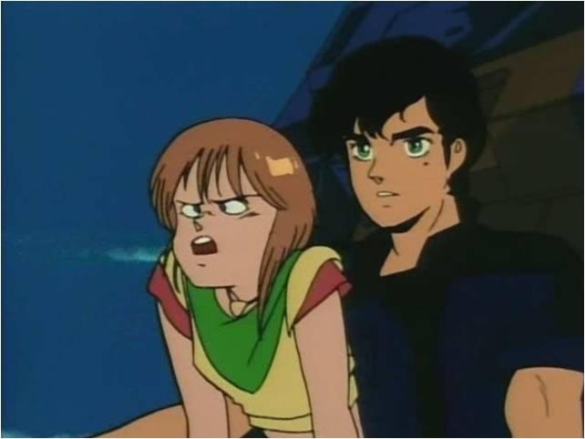Find the most unrelated photo you googled on google images Gundam-zz-elpeo-puru-judau-ashta-surprise-buttsecks
