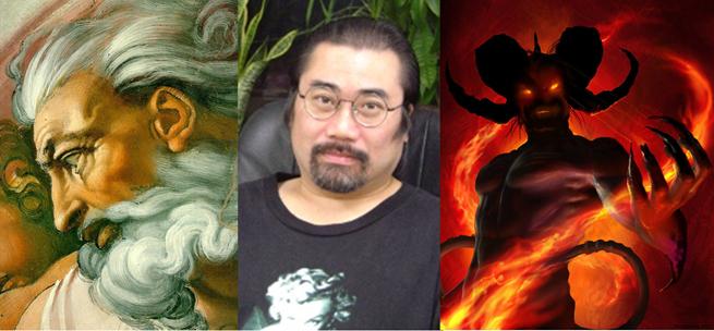 god devil imagawa yasuhiro