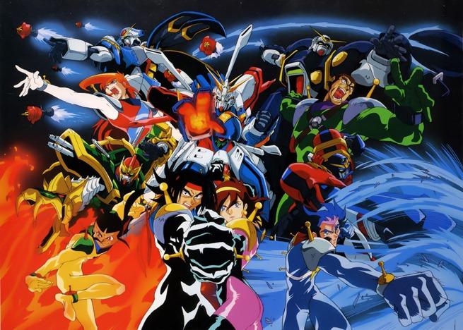 GundamGallery G Gundam35