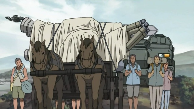 planetes 26 third world industry
