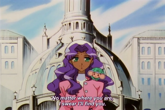 utena 39 anthy search for a friend
