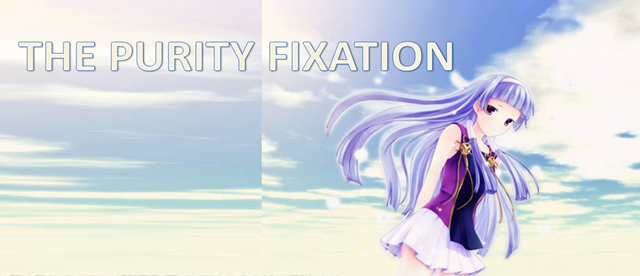 kannagi purity fixation