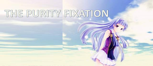 kannagi purity fixation