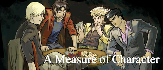 A Measure of Character