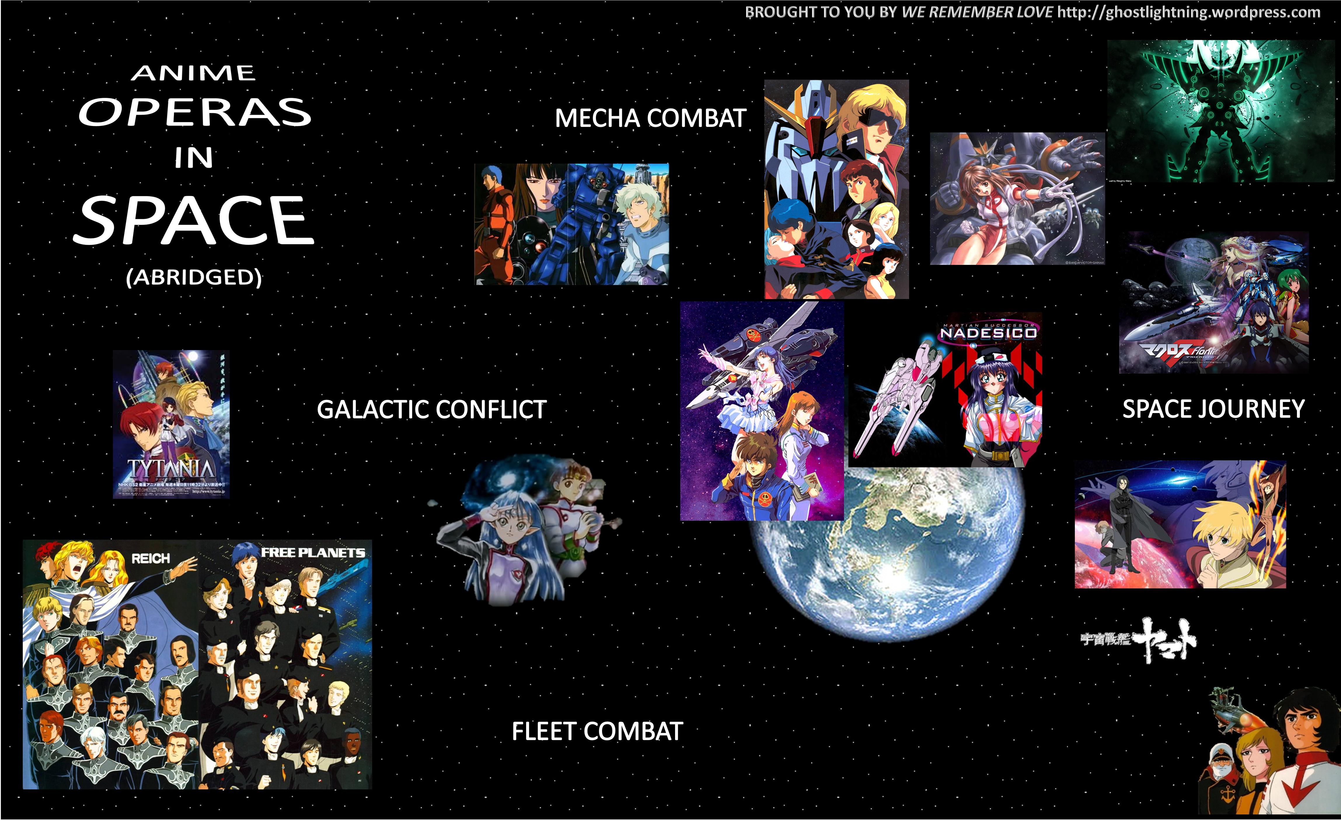 anime space operas v3