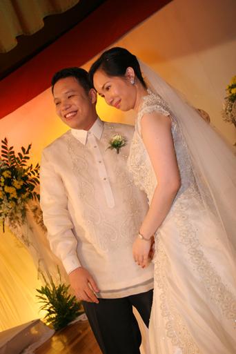 ghostlightning x sybilant wedding reception