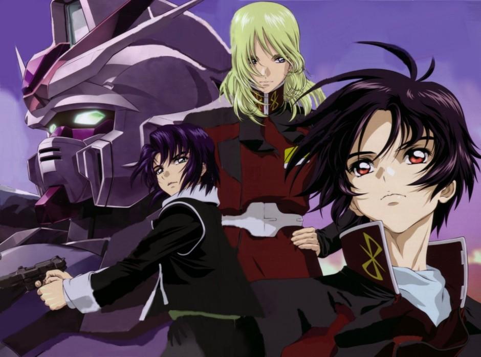 GundamGallery Gundam SEED 623