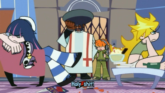 [HorribleSubs] Panty and Stocking with Garterbelt - 03 [720p].mkv_snapshot_03.56_[2010.12.31_00.03.48]