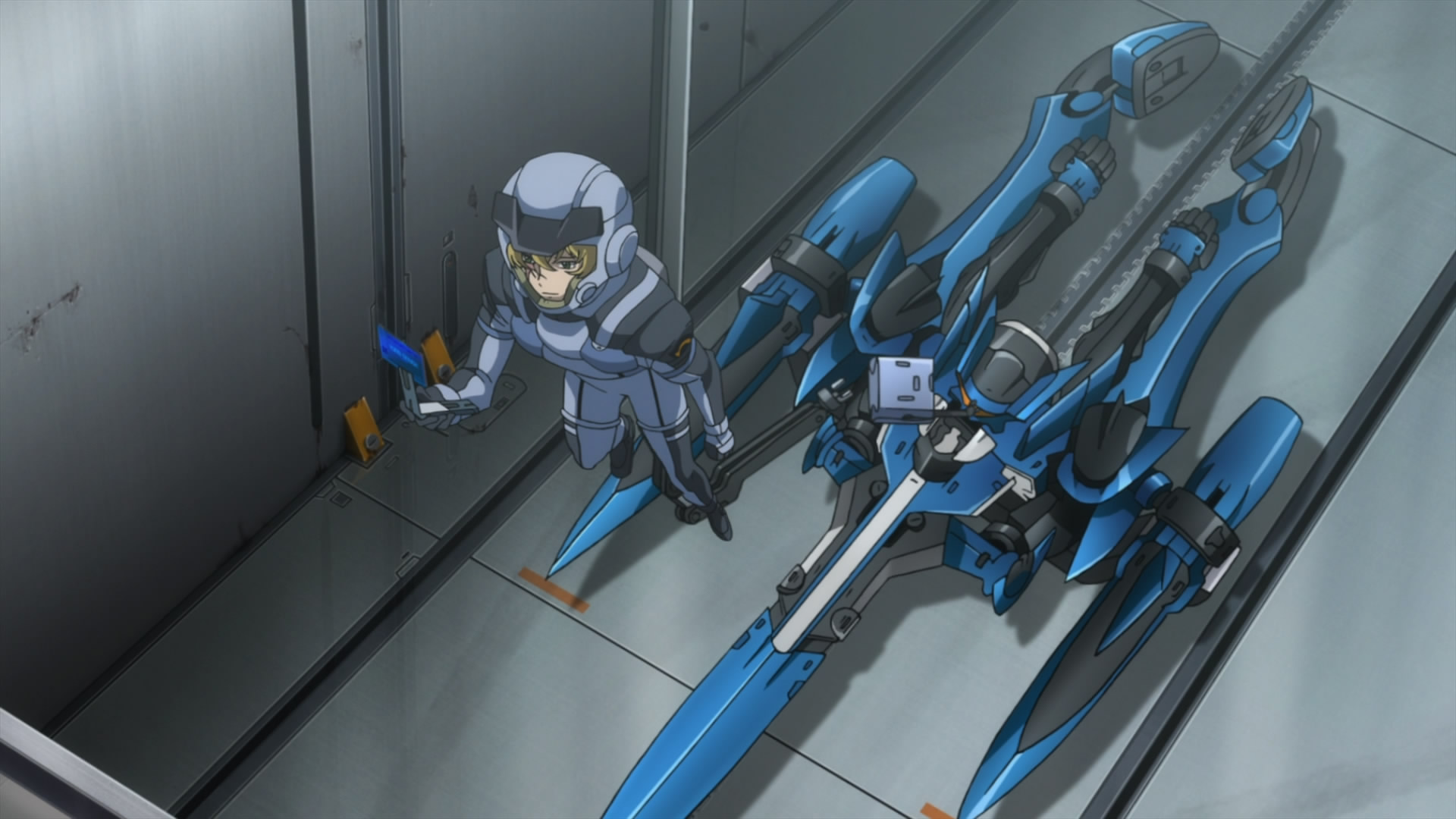 [gSS]_Mobile_Suit_Gundam_00_-_A_wakening_of_the_Trailblazer_(1080p)_[2B252856].mkv_snapshot_00.26.21_[2011.01.07_04.17.20]