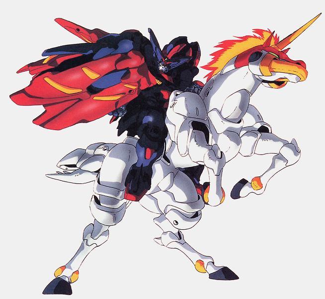 mobile fighter g gundam master gundam fuunsaiki