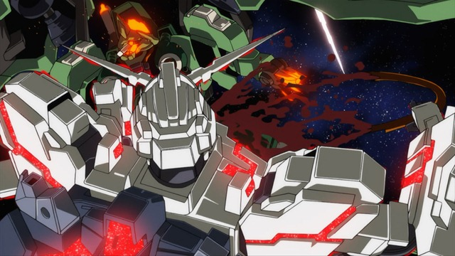 The Possibility of Being SUPER (Robot) and Mobile Suit