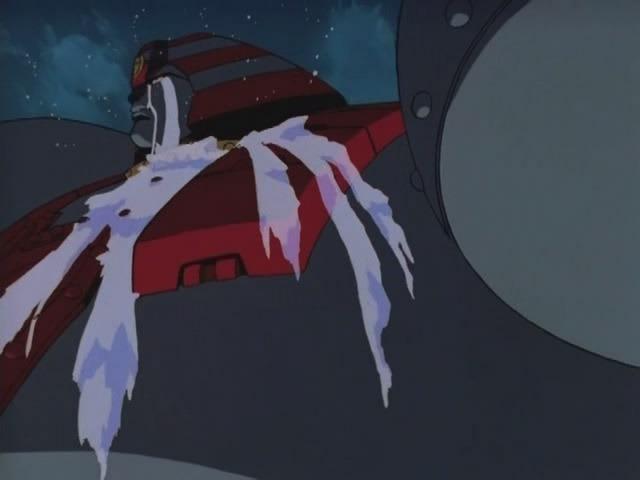 cry moar giant robo