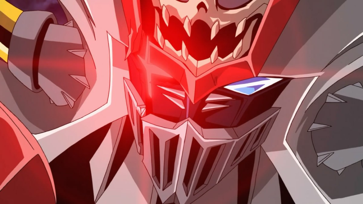 mazinkaiser skl 03  the last word on super robot violence
