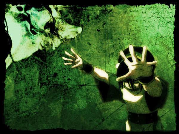 Avatar the last airbender Toph