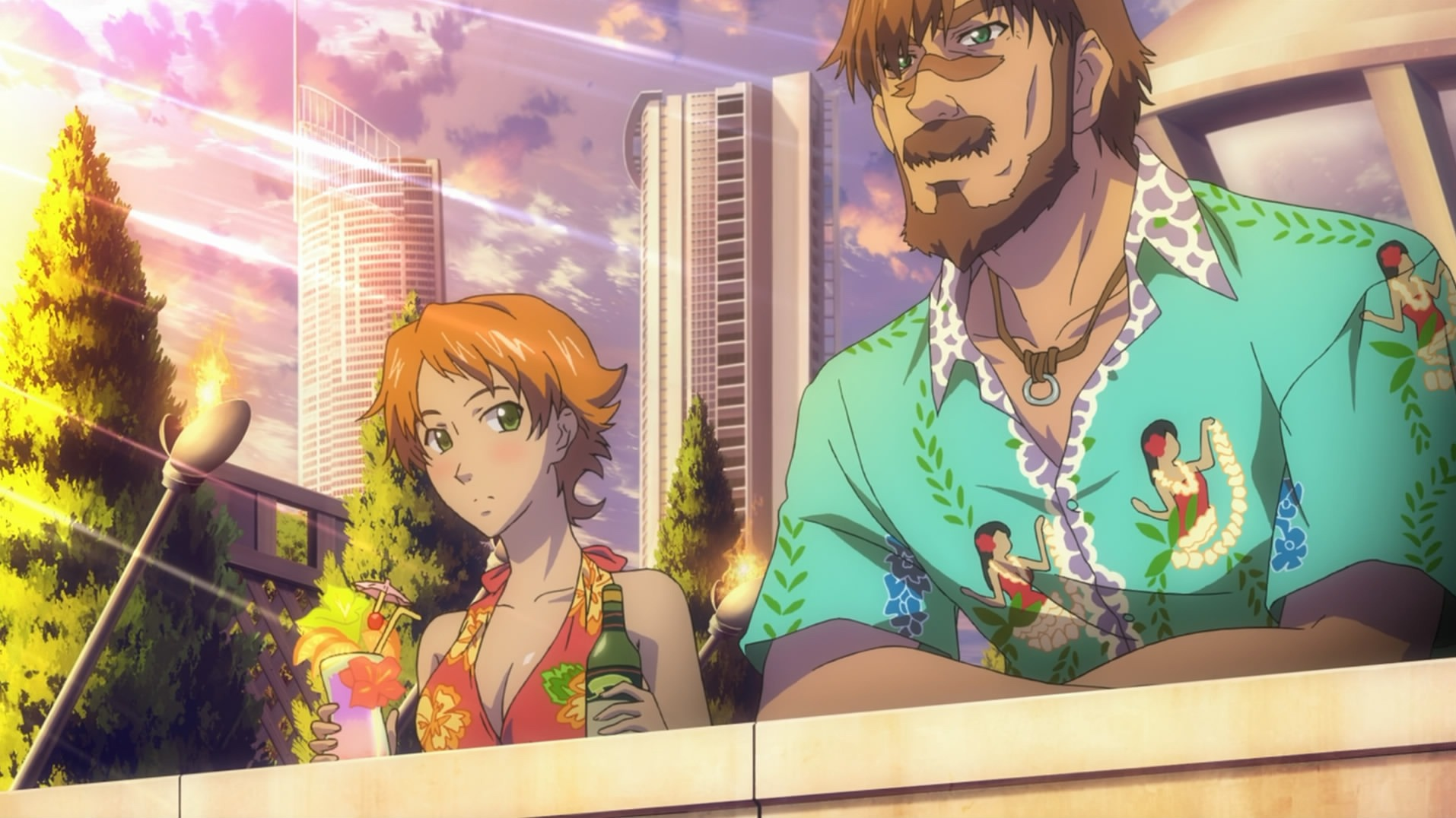 the resolution of the triangle u2014the third of six posts on macross frontier the wings of goodbye